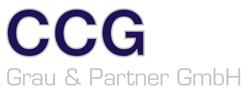 CCG Grau & Partner GmbH Logo